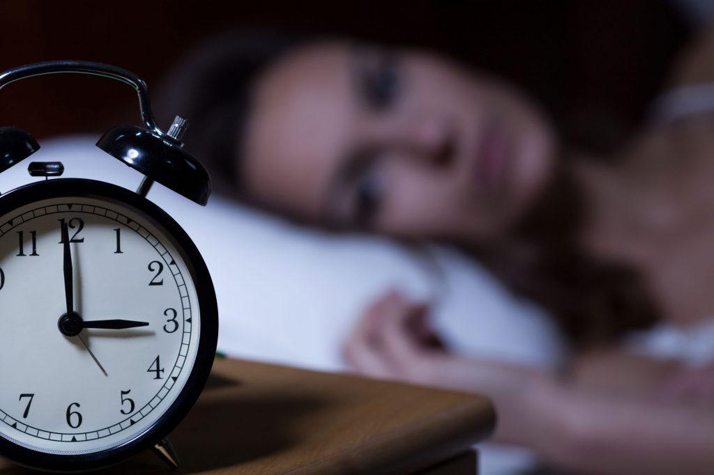 Non solo insonnia: i disturbi del sonno
